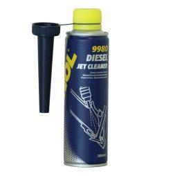 Diesel Jet Cleaner | 200ml | 9980