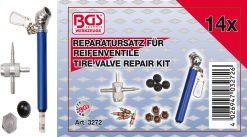 Tyre Valve Repair Kit | 14 pcs.