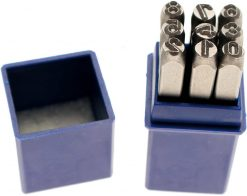 Figure Punch Set | 10 mm