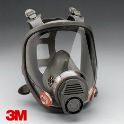 Gasgríma 3M 6800