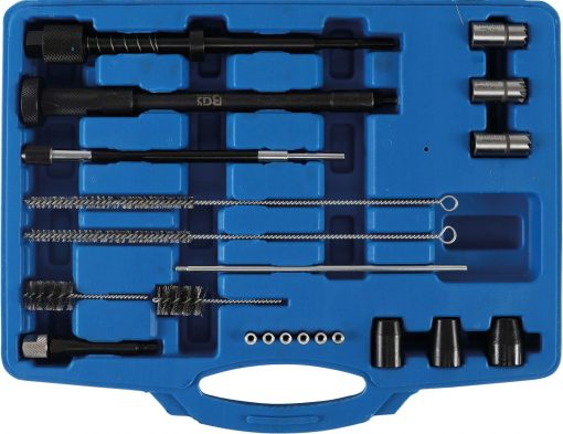 Injector Seat and Manhole Cleaning Set