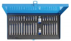 40-piece Combination Bit Set