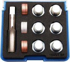M15 x 1.5 | Repair Kit for Oil Drain Thread