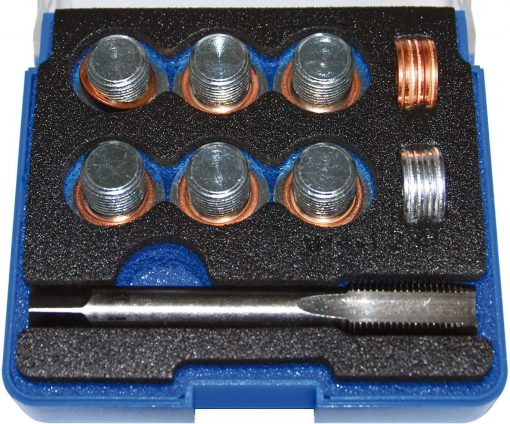 M14 x 1.25 | Repair Kit for Oil Drain Thread