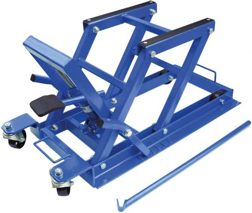 Hydraulic Lifter | for Motorcyclses and ATV | 680 kg