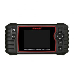 iCarsoft LR V2.0 for LandRover/Jaguar