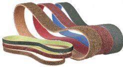 Slípiband 20x520mm, P40, Keramik